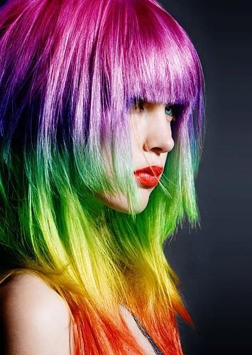 rainbow-hair-color