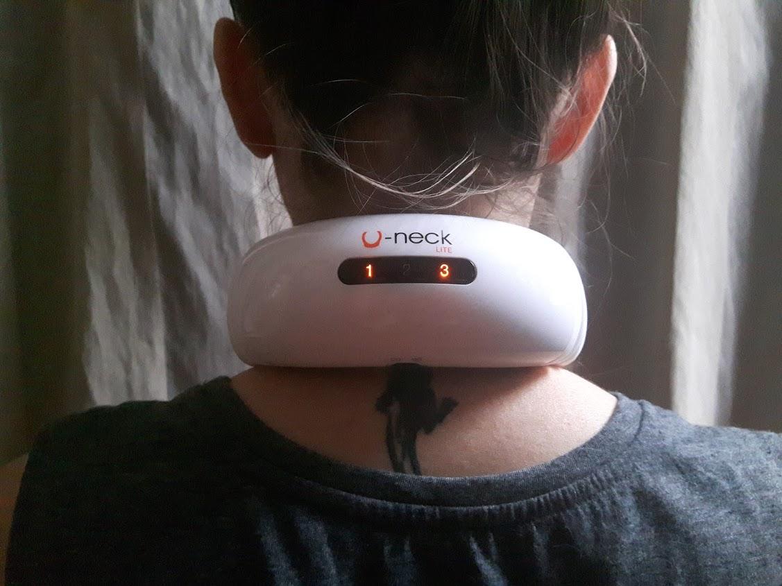 avis sur u neck