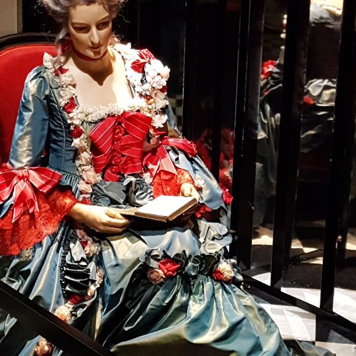20171028_234228 Madame de Pompadour